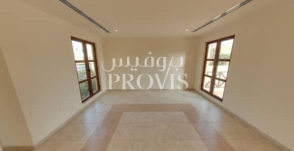 5 Bedroom Villa for Rent in Sas Al Nakhl Village, Abu Dhabi - Knock knock! whose there? The perfect residence