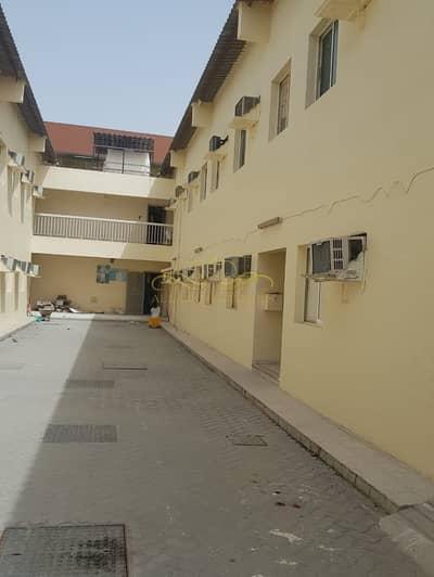 سكن عمال  للبيع في القوز، دبي - 60 Rooms Independent Labour Camp Available for Sale-Al Quoz