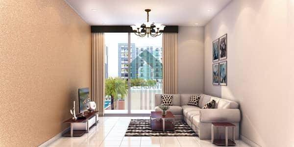 2 Bedroom Flat for Sale in International City, Dubai - 1% Monthly  | Handover 2020 |  2 Br Apt. | Lawnz