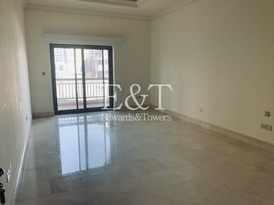 2 Bedroom Townhouse for Rent in Palm Jumeirah, Dubai - Private Garage | Marina View | Available Now | PJ