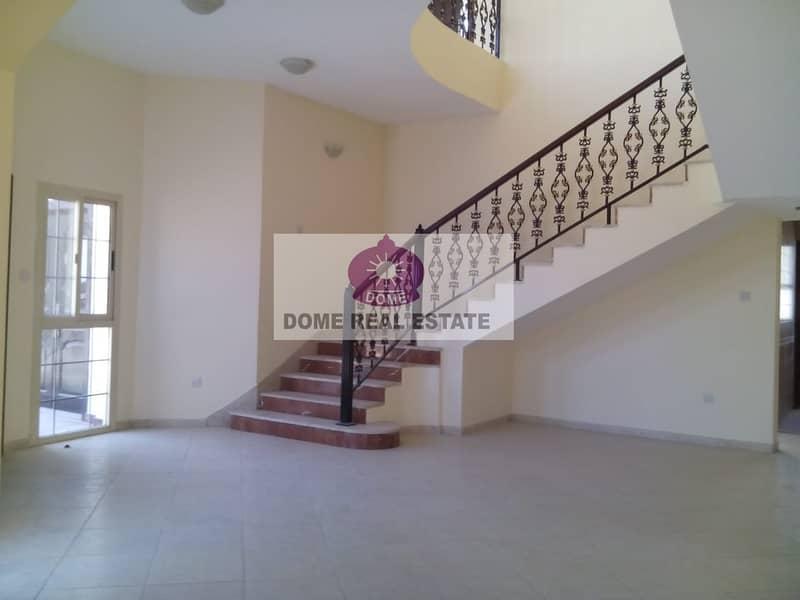 6 Al Barsha 2 :5 B/R Indp double storey villa
