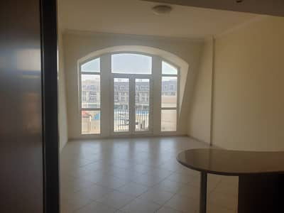 Studio for rent in Courtyard Residence 2 Mirdif