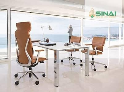 مکتب  للايجار في الخليج التجاري، دبي - Amazing Offer To Renew Your License In Business Bay