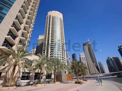 1 Bedroom Flat for Sale in Dubai Marina, Dubai -  Blakely tower