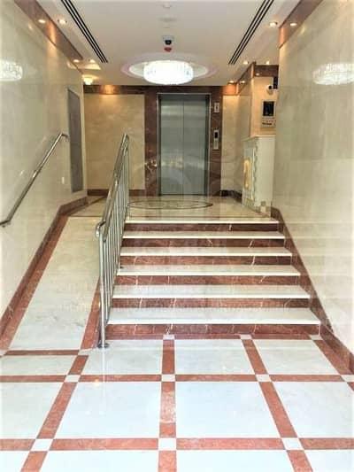 Brand New !!! Amazing 3 Bedrooms Apartment in Hamdan Street