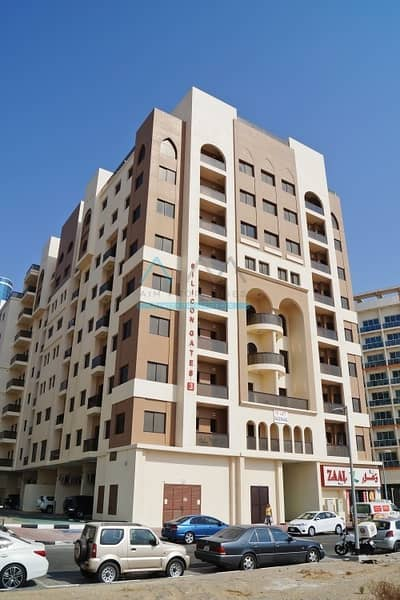 Urgent Sale: Top Layout Vacant 1BR in Silicon Gates at 440
