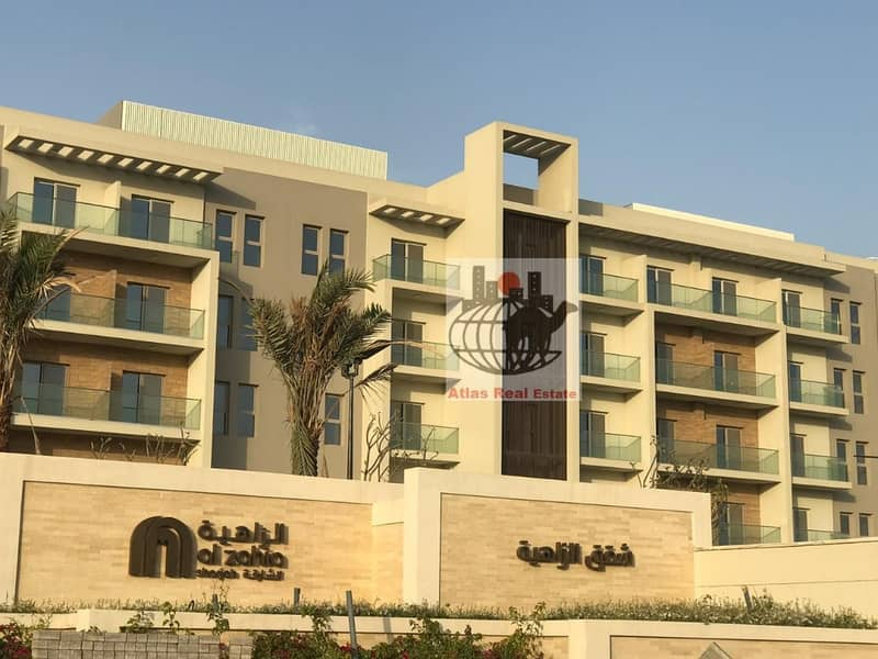 Studio For Sale in Alzahia, Sharjah - Opportunity for investment