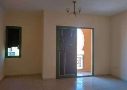 Studio for Rent in International City, Dubai - Economical Morocco Studio Close To Bus Stop