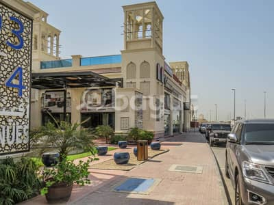 Showrooms and Shops  for rent in Avenues 93-94