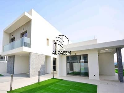 2 Bedroom Villa for Sale in Yas Island, Abu Dhabi - 5 Years No Service Charge! Brand New 2BR Villa