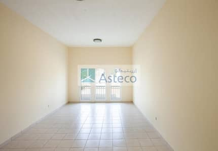 1 Bedroom Flat for Rent in Discovery Gardens, Dubai - 50k ONLY U-type 1 Month Free Chiller Free 6 Chequs