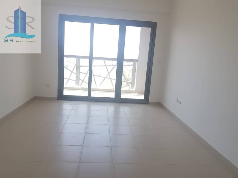 BRAND NEW  ONE BED ROOM FOR RENT TOWN SQUARE SAFI APARTMENT