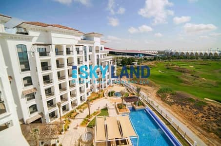 1 Bedroom Flat for Sale in Yas Island, Abu Dhabi - Hot Deal ! 1 Bed Apt w/ Golf Course View