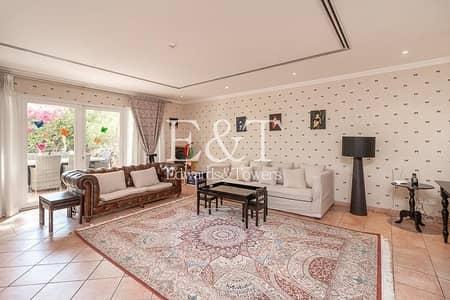 تاون هاوس 4 غرفة نوم للايجار في جرين كوميونيتي، دبي - Modern Townhouse | Lovely 4BR with Nice Design|GC