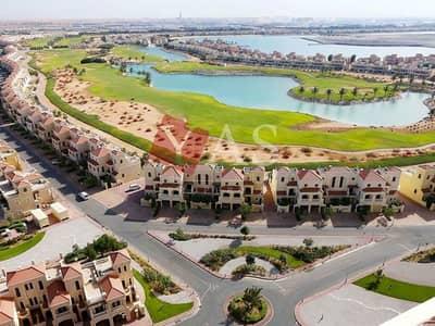 بنتهاوس 4 غرفة نوم للبيع في قرية الحمراء، رأس الخيمة - Stunning 4 Bedroom Duplex  M/Room For Sale in Al Hamra Village