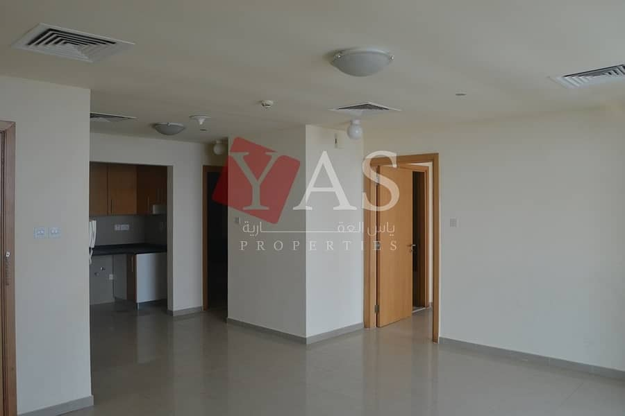 2 Amazing One Bedroom Apartment with Fabulous Water View for Rent in Julphar Tower - Ras Al Khaimah