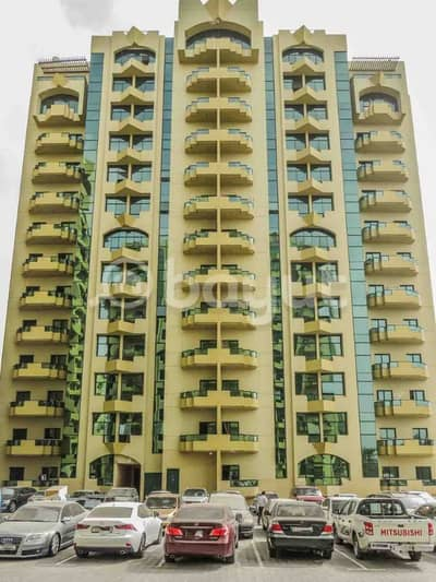 Available 2 Bhk For Sale In Al Rashdiya Tower good Condition Cheapest Price 325K Call Umer