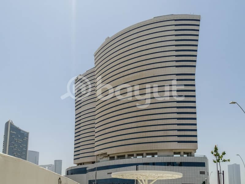 New Shop For sale with Limited Price in Al Reem Island with a ٍSea View