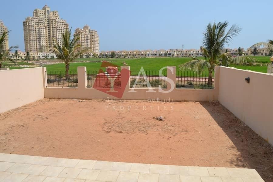 11 Fantastic 3 Bedroom Townhouse  For Sale  - Al Hamra Village.