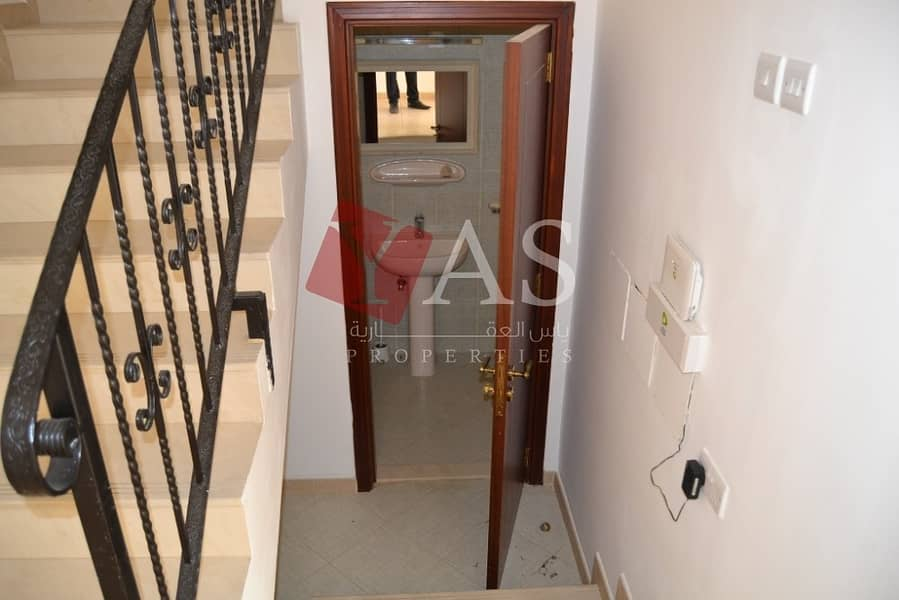 11 Amazing  3 Bedroom   Maid Room Townhouse For Sale in Al Hamra Village