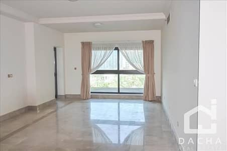 1 Bedroom Flat for Rent in Palm Jumeirah, Dubai - Spacious 1br/Best Price/Vacant