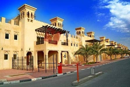 Bright and Spacious 3 Bedroom Townhouse  For Sale In Al Hamra Village for Sale.