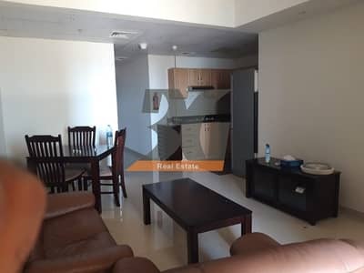 Brand New  Furnished 1Bed in Elite 8 Sports City