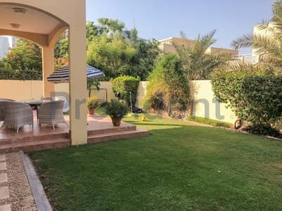 3 Bedroom Villa for Sale in The Meadows, Dubai - Investment Opportunity   Type 5   Large Plot