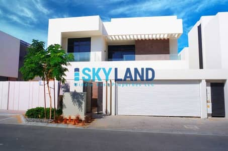 فیلا 5 غرفة نوم للبيع في جزيرة ياس، أبوظبي - Hot Deal ! 5BR Type T2