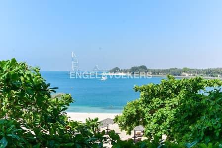 شقة 2 غرفة نوم للبيع في نخلة جميرا، دبي - Exclusive|New to Market|Sea View|Offer Today