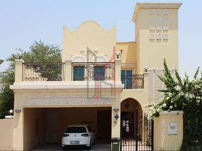 تاون هاوس 2 غرفة نوم للايجار في مثلث قرية الجميرا (JVT)، دبي - Beautiful 2 bedroom townhouse|study |Maids room