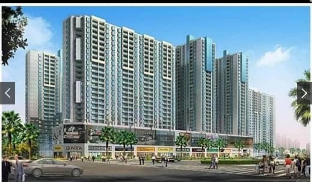شقة في مشيرف 2 غرف 310000 درهم - 4145761