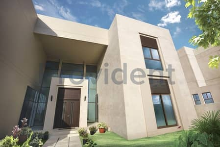 فیلا 5 غرفة نوم للبيع في ميدان، دبي - Exclusive|Villa Type A|Excellent Location
