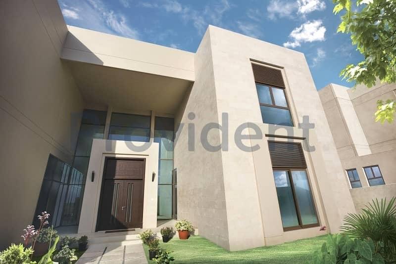 Exclusive|Villa Type A|Excellent Location