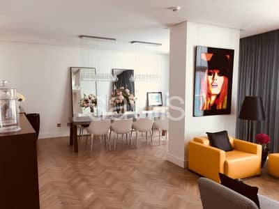 شقة 4 غرفة نوم للبيع في جزيرة الريم، أبوظبي - Outstanding Upgrades|3 Parking Bays|On Shams Beach
