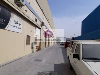 Warehouse for Rent in Nad Al Hamar, Dubai - 7130 SQFT Warehouse avilble for rent in Nad Al Hamar