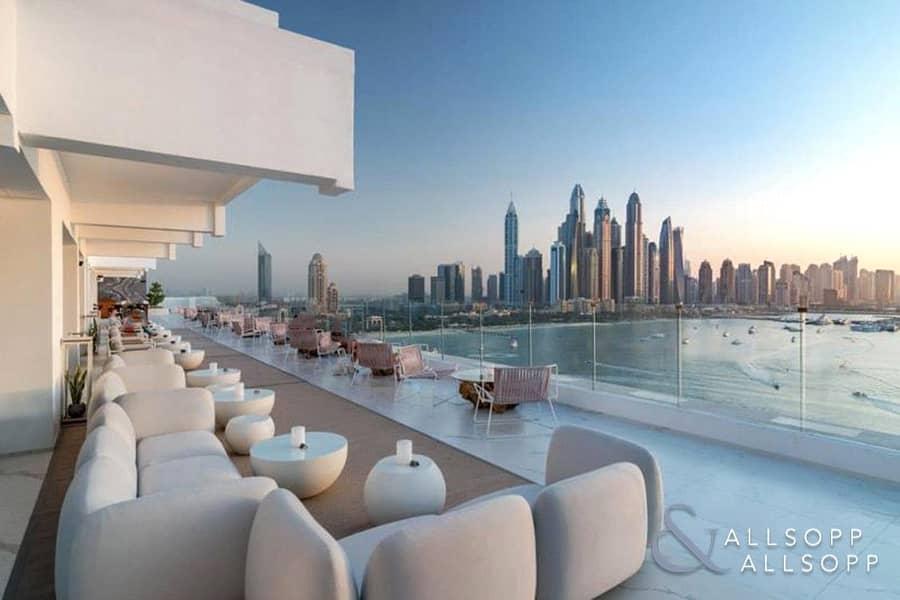 10 High Floor | Full Sea View | Two Bedrooms