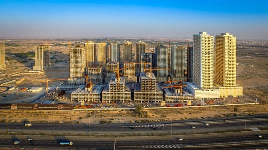 Mixed Use Land for Sale in Al Jurf, Ajman - waw deal!! 6728 sqft commercial and residential plot close to the main road for just aed 620,000/=