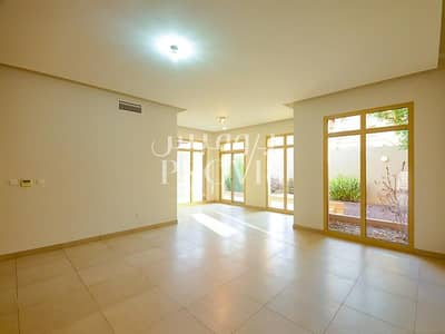 4 Bedroom Townhouse for Rent in Al Raha Golf Gardens, Abu Dhabi - A stunning residence for the perfect family life