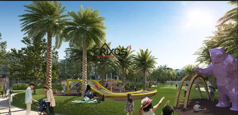 2 JOY AT ARABIAN RANCHES III HAPPY PLACE