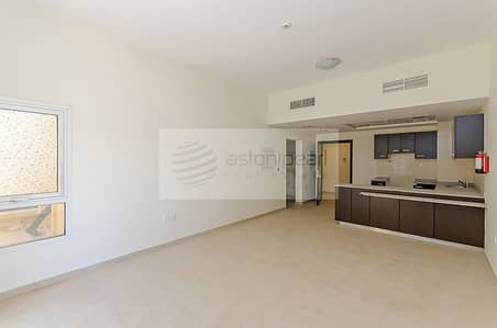 1 Bedroom Apartment for Sale in Remraam, Dubai - Amazing Community for Family| Spacious 1BR| Vacant