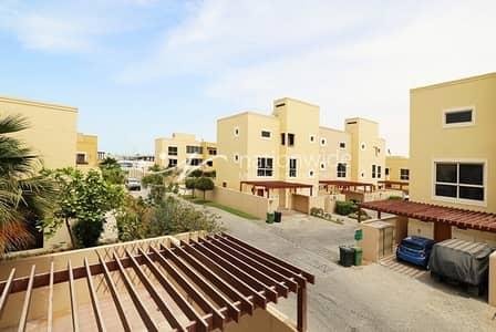 5 Bedroom Villa for Rent in Al Raha Gardens, Abu Dhabi - 4 Chq! Hottest Deal 5 BR Villa w/ Garden + Pool