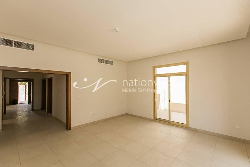 2 Sensational 5 BR Villa in Al Raha Golf Gardens