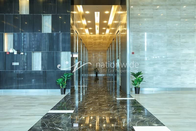 2 Simply Stunning Shell and Core Office Space