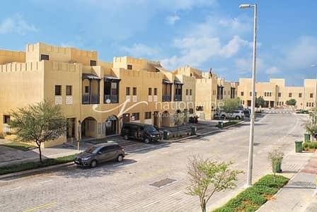 فیلا 3 غرفة نوم للبيع في قرية هيدرا، أبوظبي - Spacious Family Home in Sought-After Area
