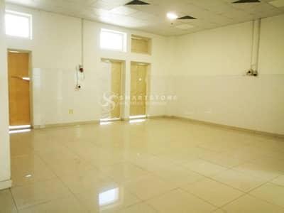 محل تجاري  للايجار في أرجان، دبي - GROUND FLOOR SHOP AVAILABLE FOR RENT @ AED 79