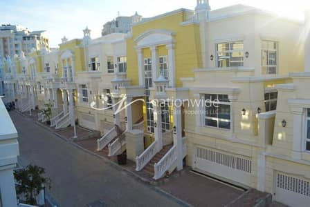 Made to Perfection 3BR Villa in Al Forsan