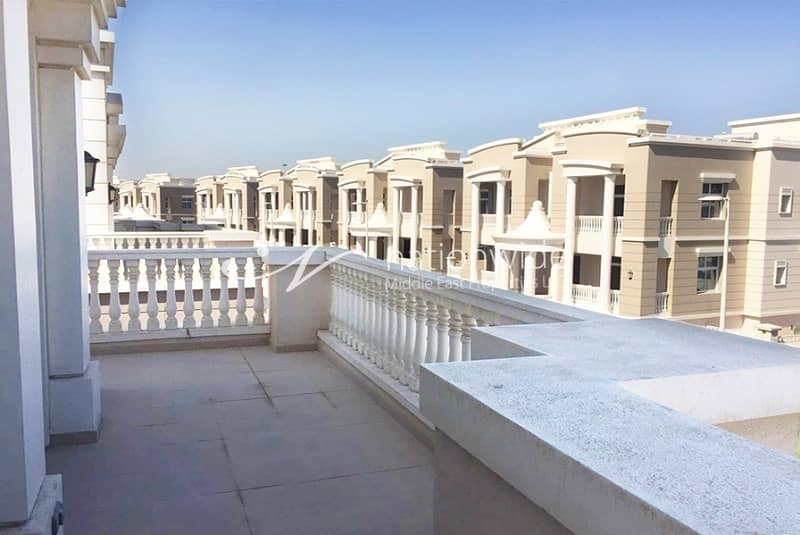 10 Made to Perfection 3BR Villa in Al Forsan