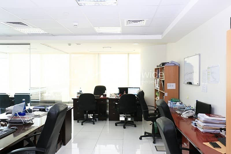 2 Cozy Fitted Office Space + Rental Refund