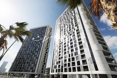 3 Bedroom Apartment for Sale in Al Reem Island, Abu Dhabi - Just Listed Brand New Home in Prime Position